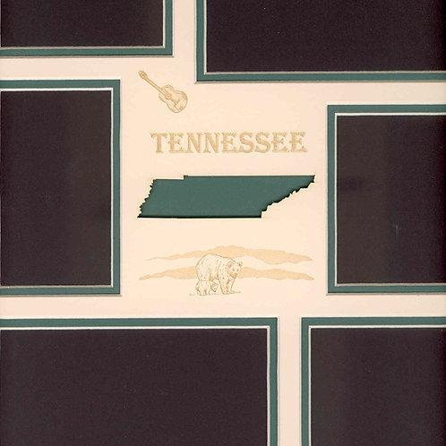 Tennessee Mat