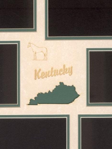 Kentucky Mat