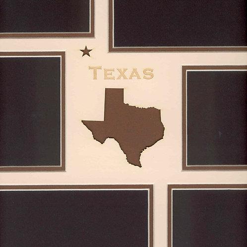 Texas Mat