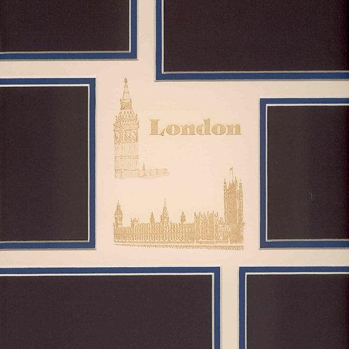 London Mat