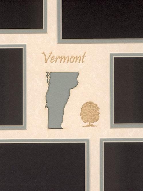 Vermont Mat