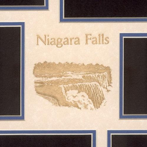 Niagara Falls Mat