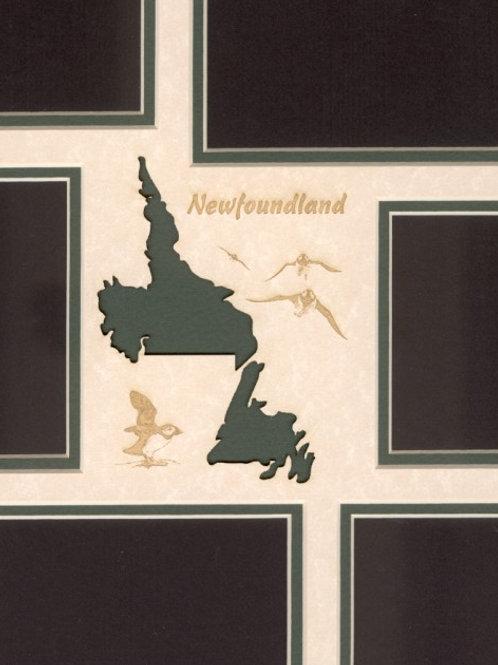 Newfoundland Mat