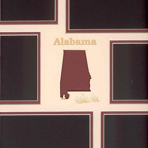 Alabama Mat