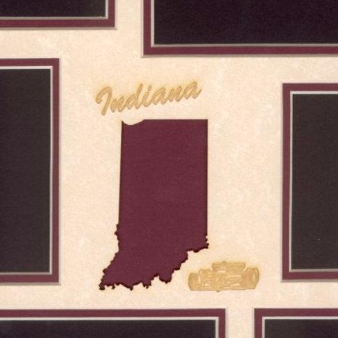 Indiana Mat