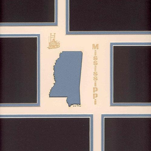 Mississippi Mat