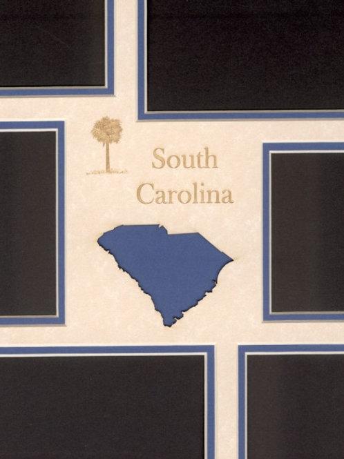 South Carolina Mat