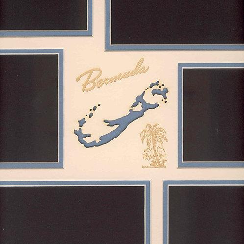 Bermuda Mat