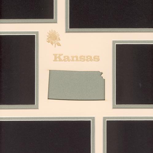 Kansas Mat