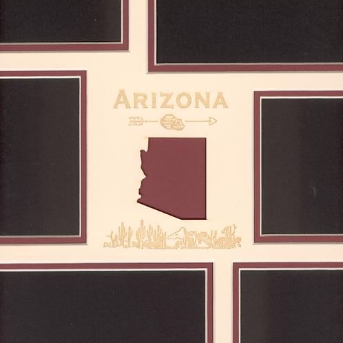 Arizona Mat