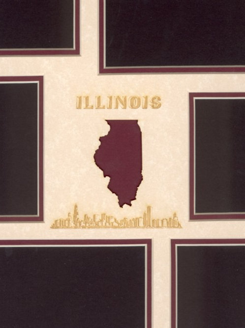 Illinois Mat