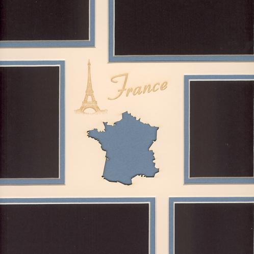 France Mat