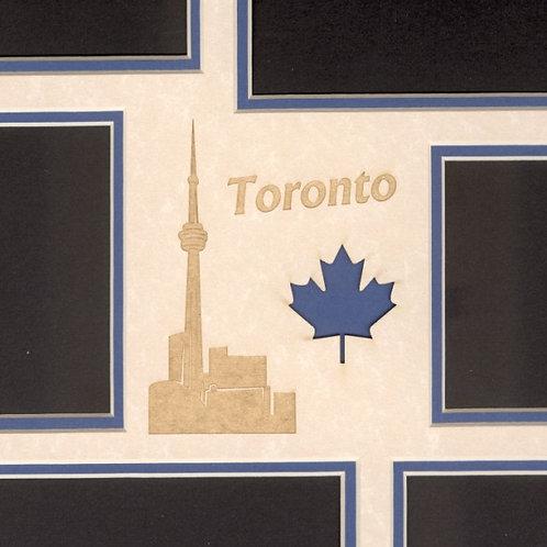 Toronto Mat
