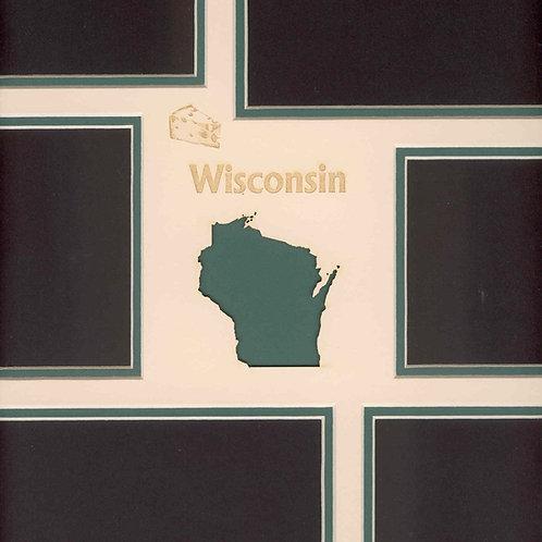 Wisconsin Mat