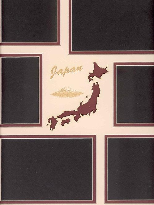 Japan Mat