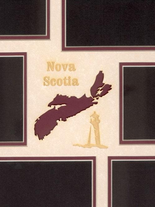 Nova Scotia Mat