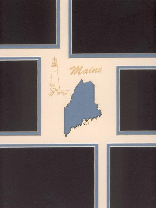 Maine Mat