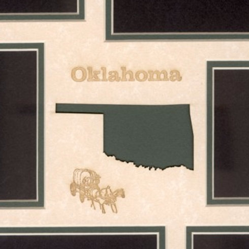 Oklahoma Mat