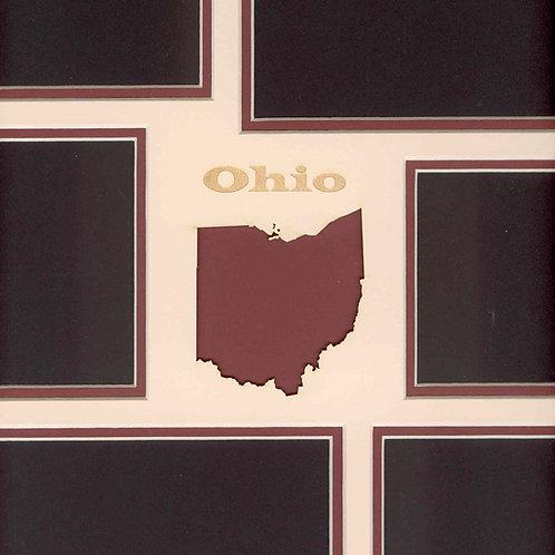 Ohio Mat