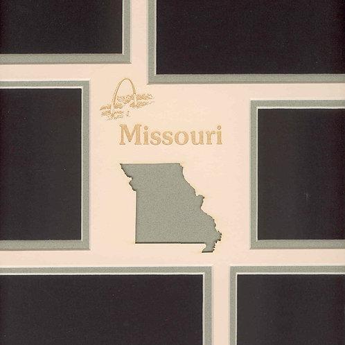 Missouri Mat