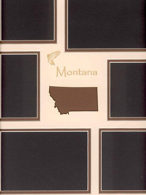 Montana Mat