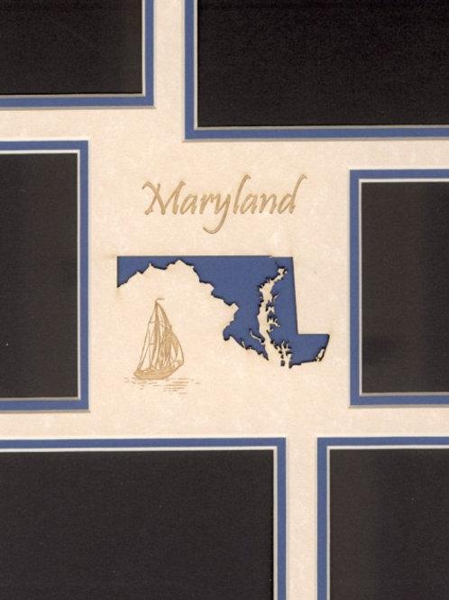 Maryland Mat