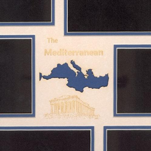 Mediterranean Mat