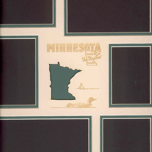 Minnesota Mat
