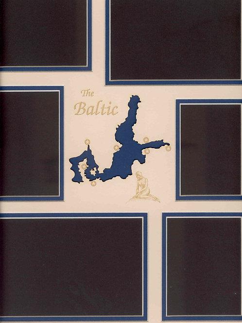 the Baltics Mat
