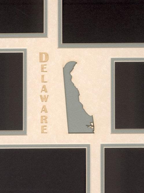Delaware Mat