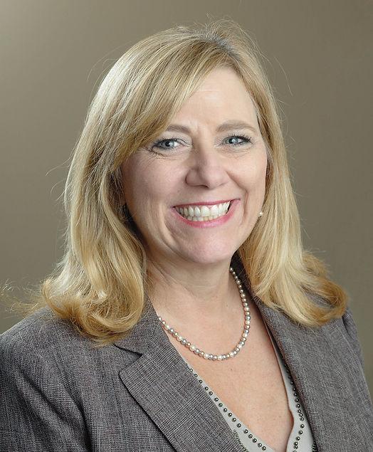 Barbara T. Hale, J.D. Portrait