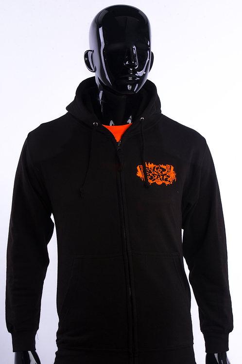 Skip Beatz Hooded Top