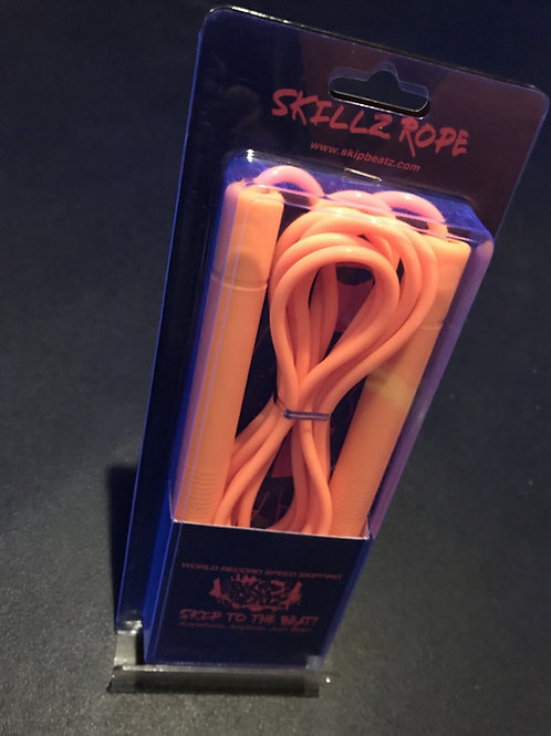 Skip Beatz Skillz Rope