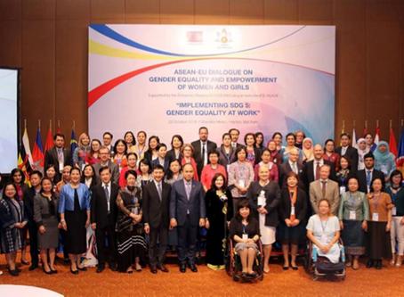 ASEAN-EU Dialogue