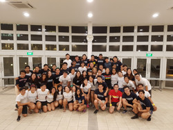 We Could be Heroes: Orientation 2016
