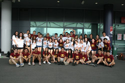 Orientation 2019 - King's Cup