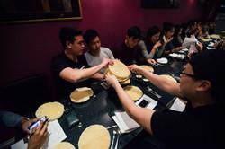Deepavali Dinner 2016