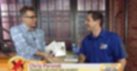 Chris-Perondi-dog-tricks-book-KMAX-TV-Go
