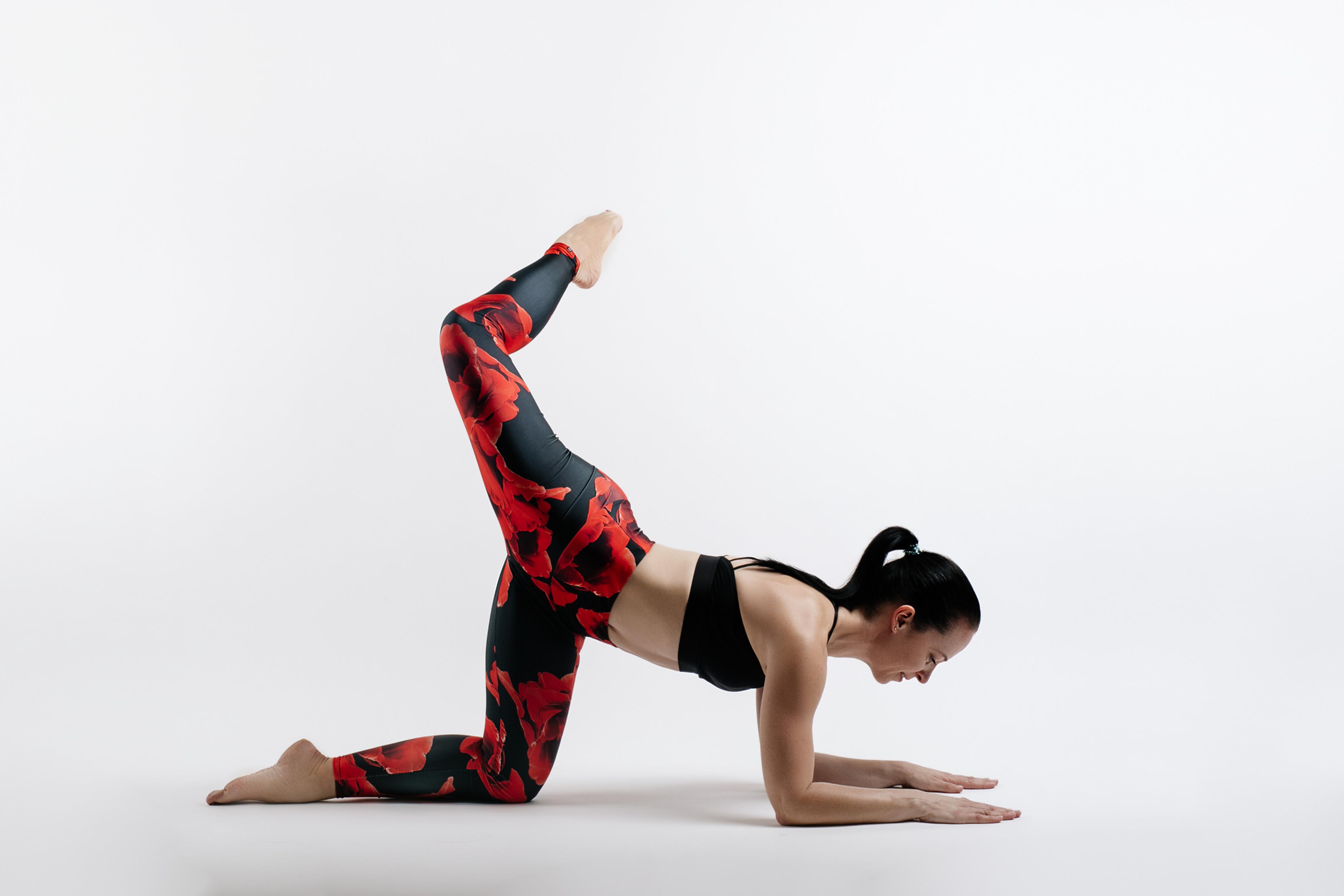 Pilates & Slings Myofasziales Training