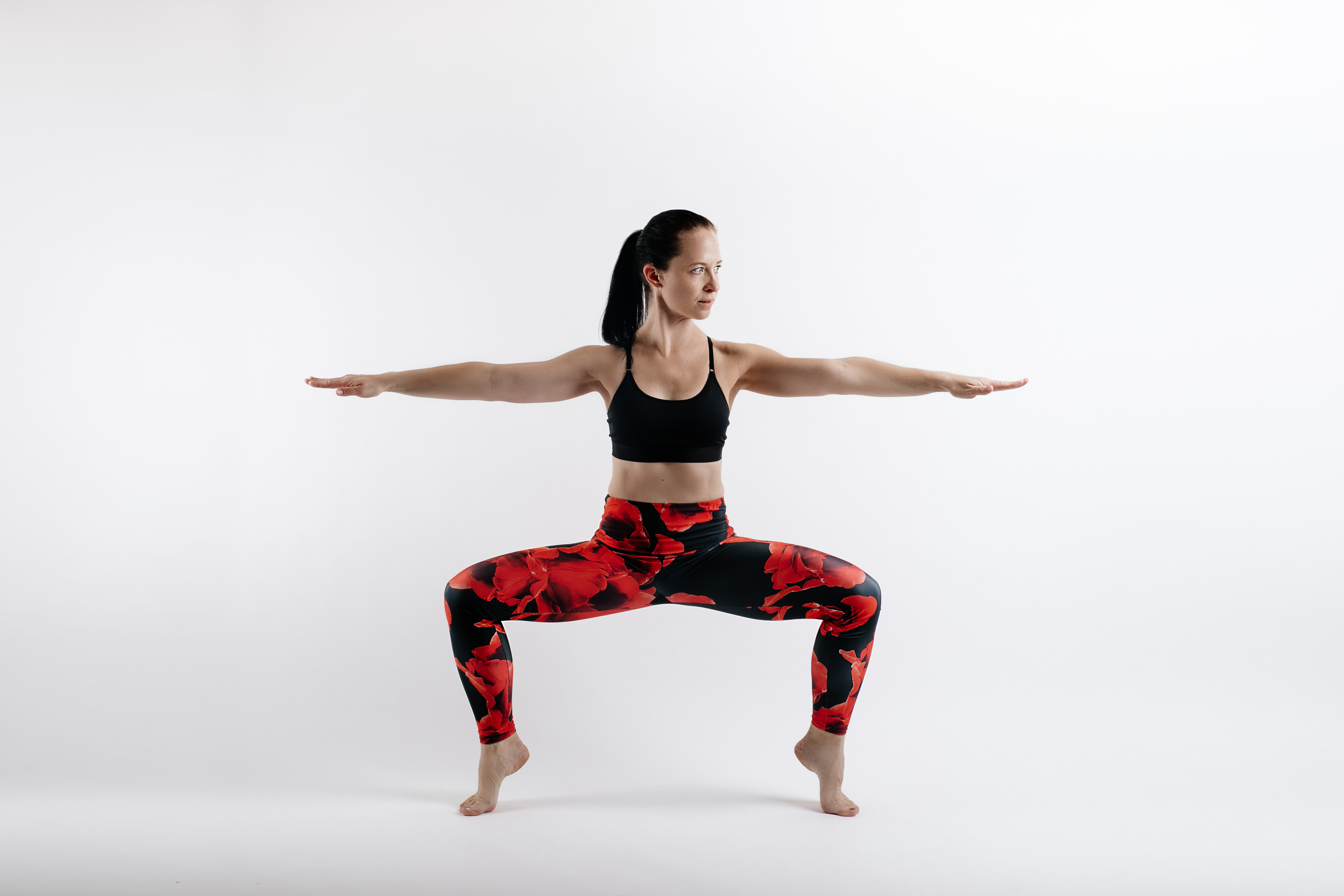 10 wöchiges Pilates & Slings Myofasziales Training® Programm, dass deine Muskeln