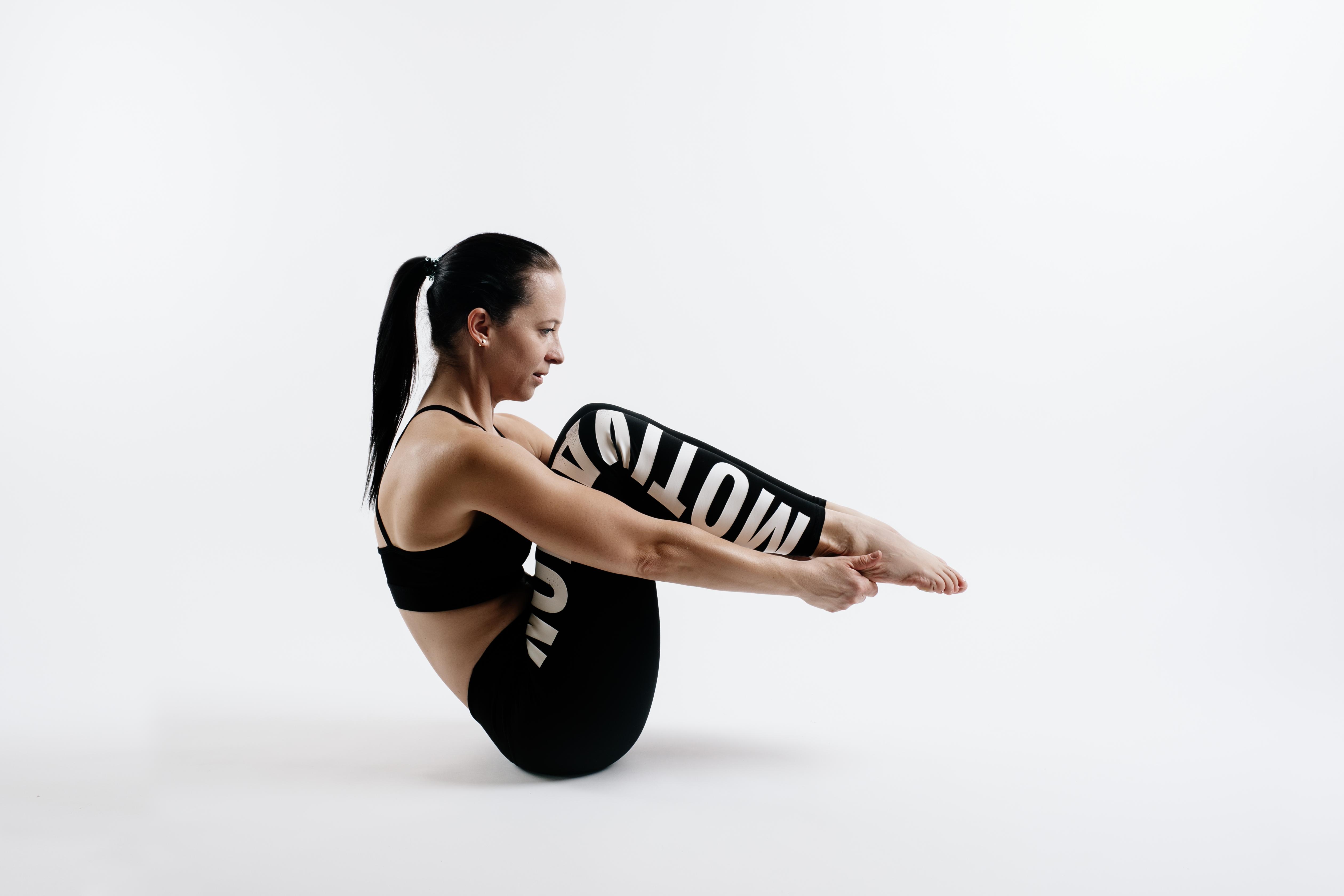 Pilates & Slings Myofasziales Training - Homeoffice Spezial