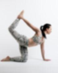 Yoga & Slings Kurse - Yoga & myofasziales Training im Limmattal bei TRAINING URDORF by Daniela Brügger