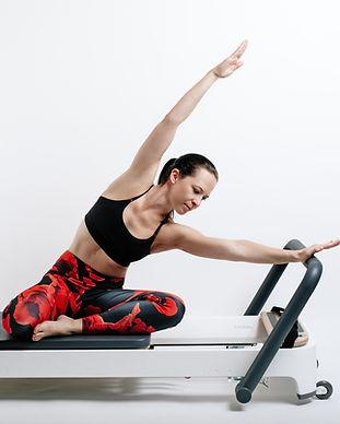 Pilates Reformer Urdorf Limmattal Zürich