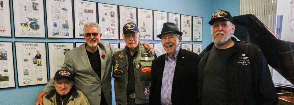 Bill Reynolds and Friends