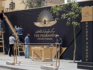 Все о царских мумиях, которые будут привезены в субботу 3 апреля