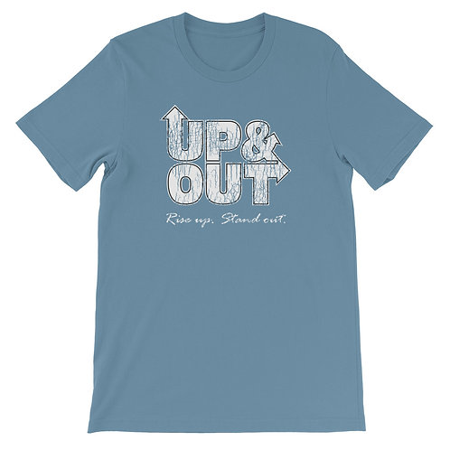 UP&OUT VINTAGE T-Shirt