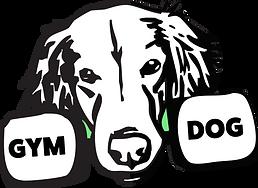 GymDog Full Logo (Green Inserts).png