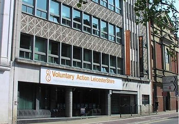 Leicester UK SELT Test, Voluntary Action