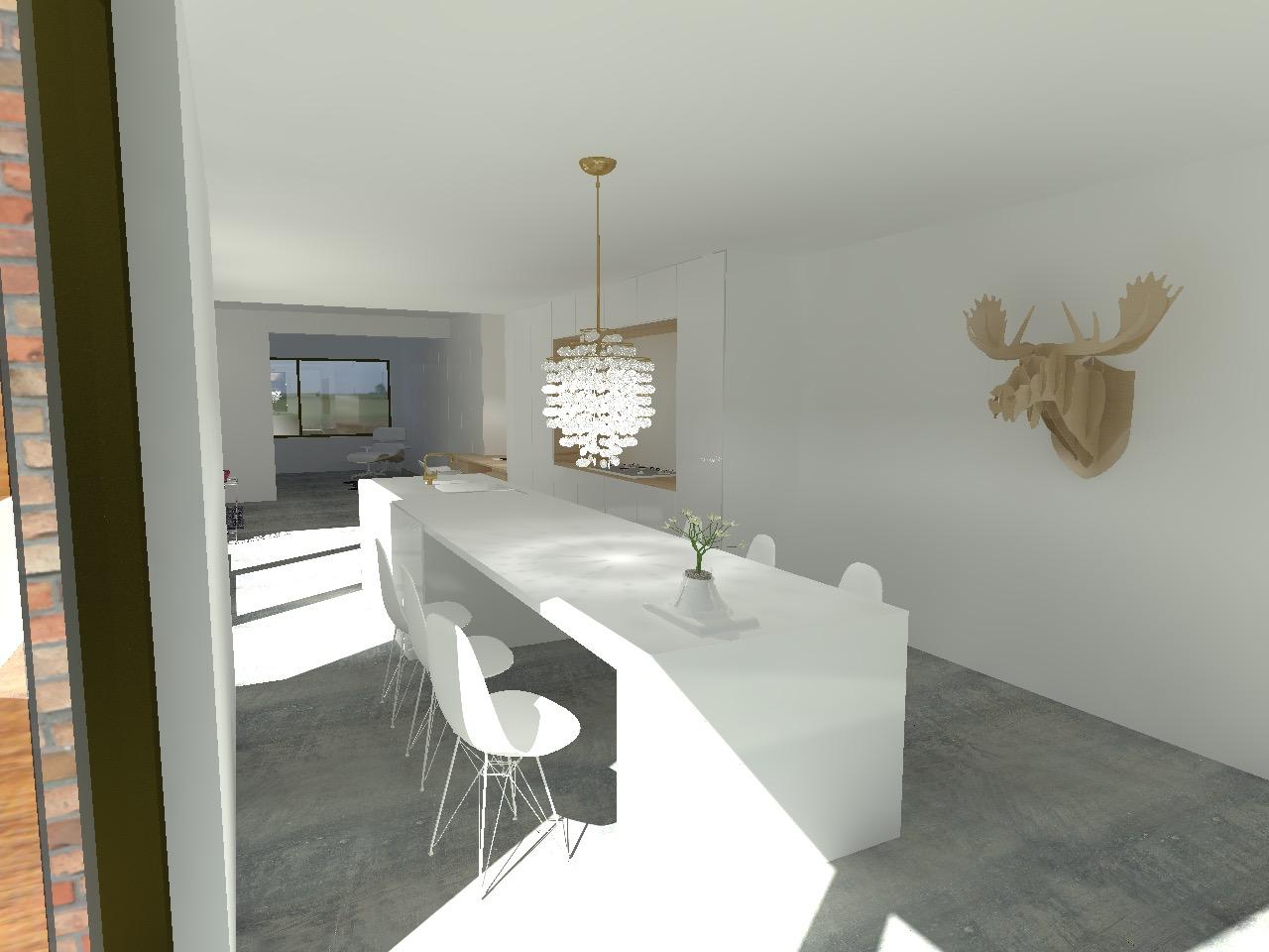 TYVE keuken 1