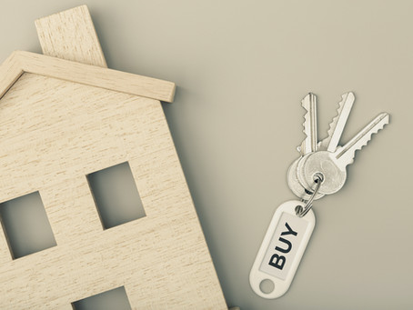 5 Top Tips for Buying Your First Home
